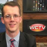 """Kevin Denee joins Janie Parish for WCTV's """"It's a Great Day in Wadsworth"""" program"""