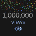 One Million Googe Photo Views - Why Google my Business Matters